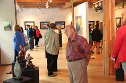 Bartlett Gallery - Summer 2014