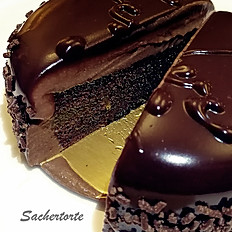 Sachertorte (Vienna Chocolate Cake)