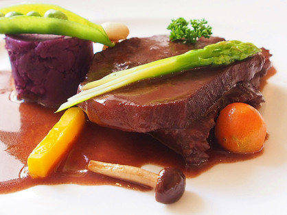 Our Signature Ox Tongue Stew