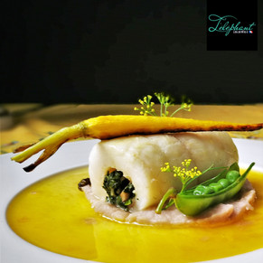 Roulade French Dover Sole