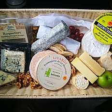 Cheese Selective by Chef's