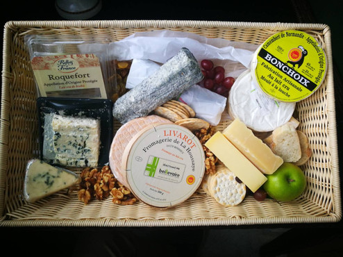 Let's Cheeses!