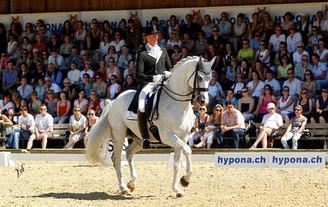 Ronaldo Schweizermeister 2011