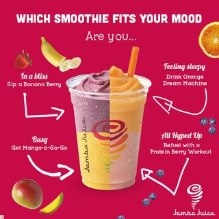 Jamba Juice Philippines