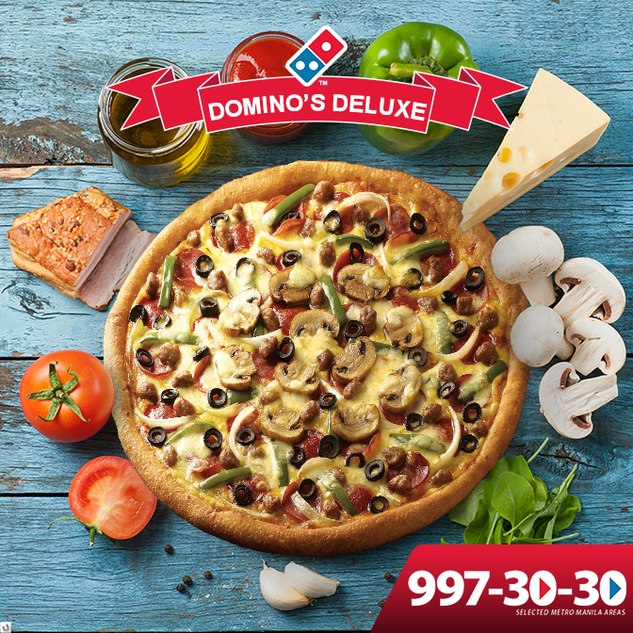 Domino's Pizza Philippines