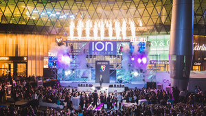ION 8 Celebrations