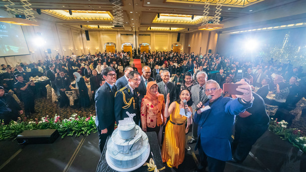 SCDF Volunteer Gala Nite 2019