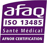AFAQ ISO 13485