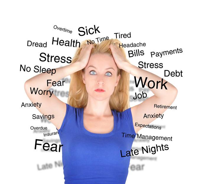 Lo stress e le sue conseguenze sui sistemi fisiologici