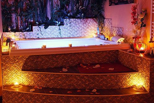 Percorso relax Massage