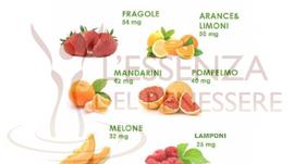 Sai a cosa serve la vitamina C? E come l'Essenza del Benessere ti può aiutare?
