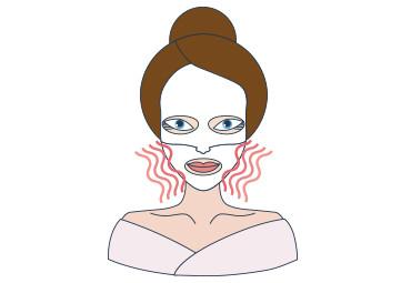 Play Skin-Il trattamento di bellezza attivato dal tuo Smartphone