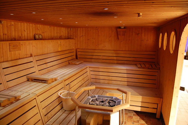 Conosciamo la Sauna Finlandese