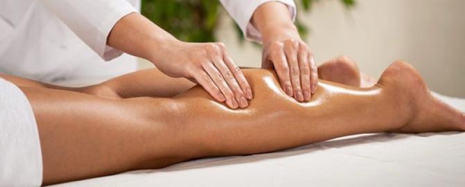 Massaggio Linfodrenante - un massaggio per vincere la cellulite