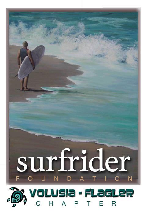 Surfrider Poster Contest
