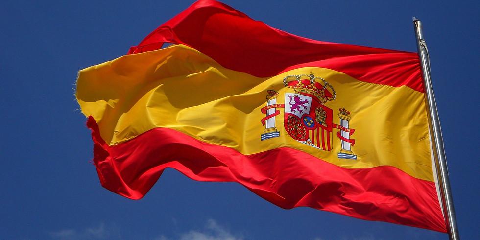 Lekce španělštiny