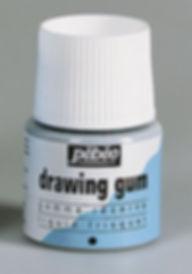 Kreslicí guma