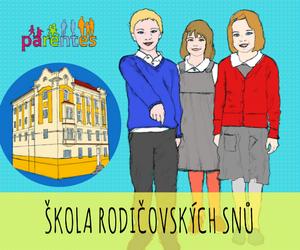 Základní škola Parentes Praha