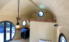 The Mezzanine Pod - Mezzanine Floor