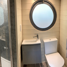 The Mezzanine Pod - WC