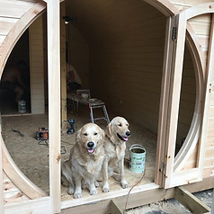My Shire Houses - Shire Pups