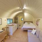 The Shire Pod Interior