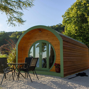 The Shire Pod by My Shire Houses