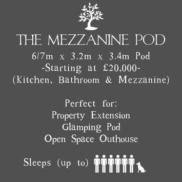 The Mezzanine Pod Descriptor