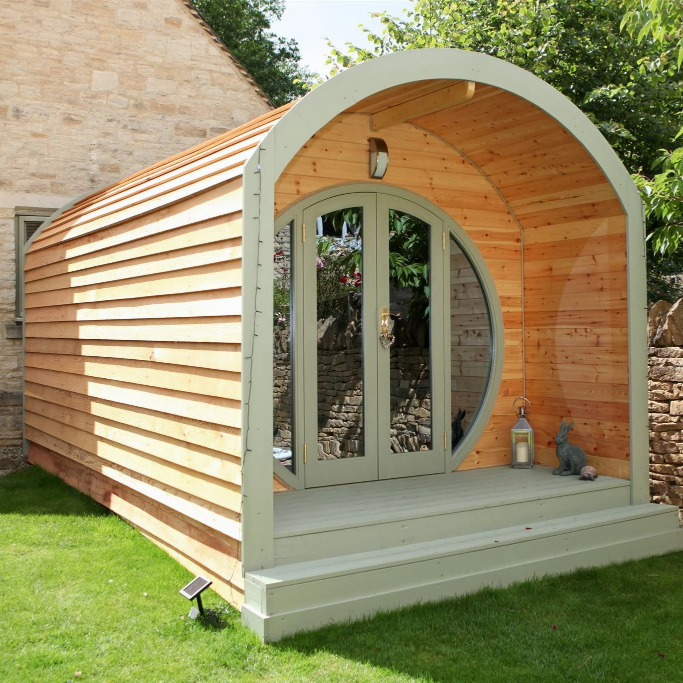 The Mini Pod by My Shire Houses