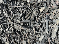 Colored-black-mulch Landscaping Materials, Soils, Mulch, Play-chip, Roll-off service around Escondido, California in San Diego County