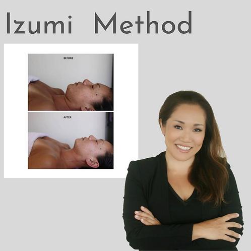 Online counseling by Izumi / オンラインスパ by Izumi