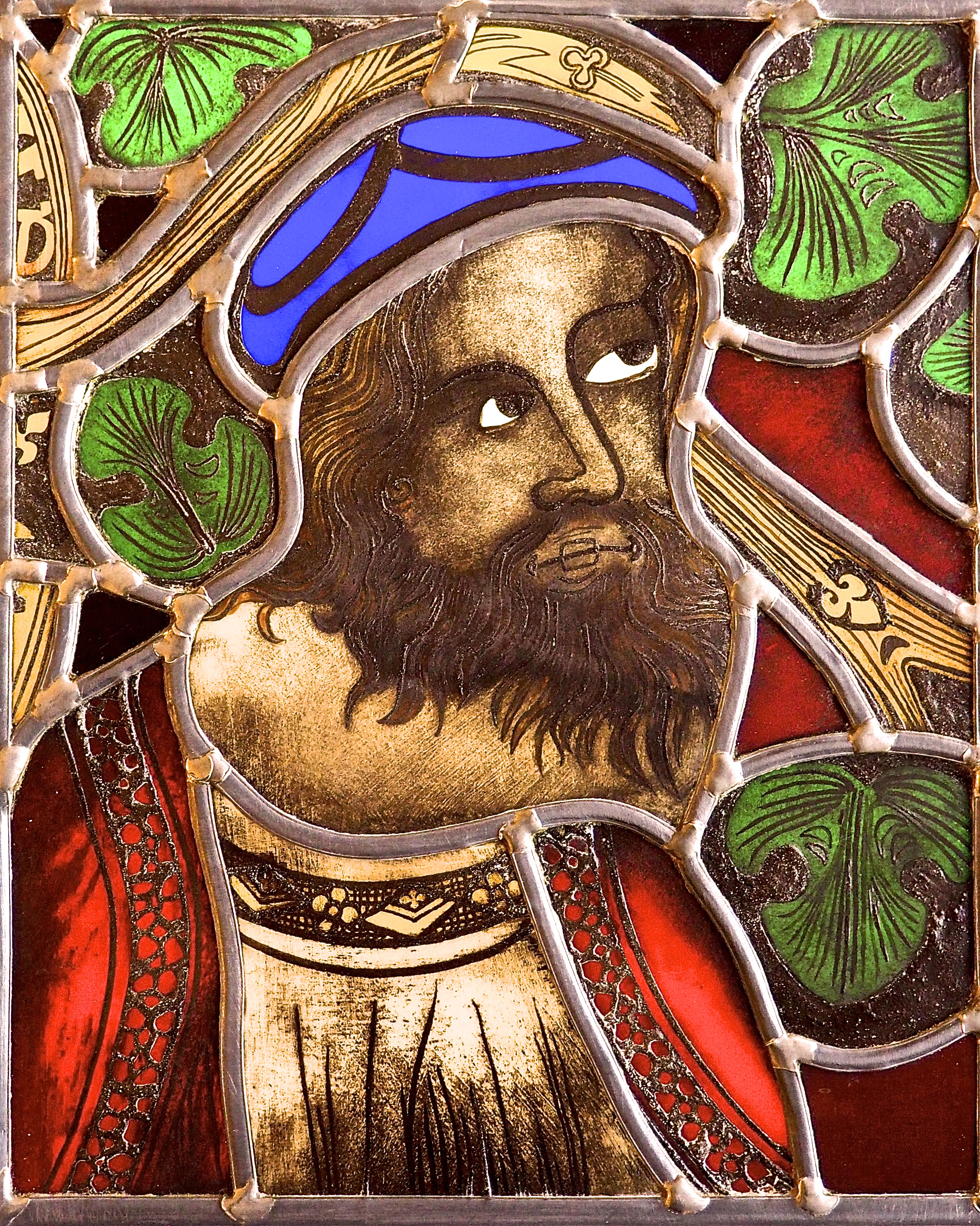 Prophète Ezechiel