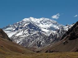 Aconcagua-Mendoza-Argentina