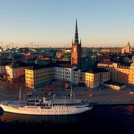 Nytt kontor i Stockholm