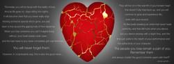 Apart of Me - 'Kintsugi Heart'