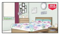 Dunelm Bedroom