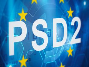 PSD2 - časová osa