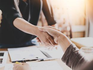 Navázání partnerství s Bankovní identita a.s.