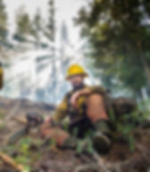 Inbound, LLC Wildland Firefighting