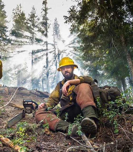 Inbound, LLC Wildland Firefighting