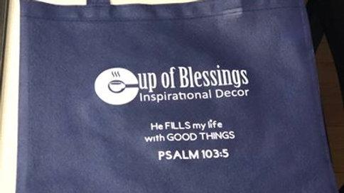 Faith Collection Shopping Bags