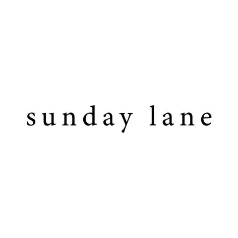 Sunday Lane