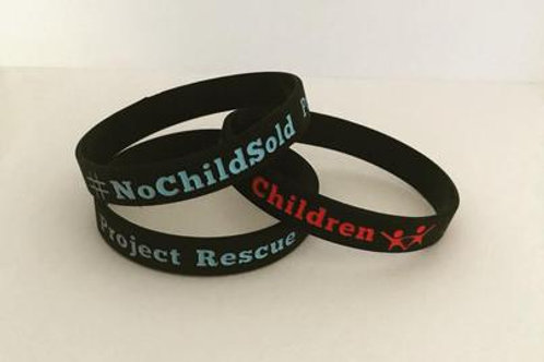 PRC Official Wristband