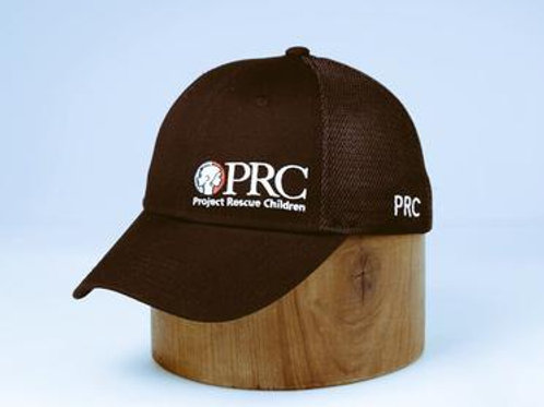 PRC Official Cap