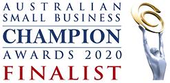 Australian-small-business-champion-awards-finalist-beinc-business-services-graphic-designer-brisbane-beinc