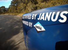 Janus Electric J403 - May 11th Pics_00-0