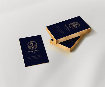 Gold edge_letterpress Bcard.jpg