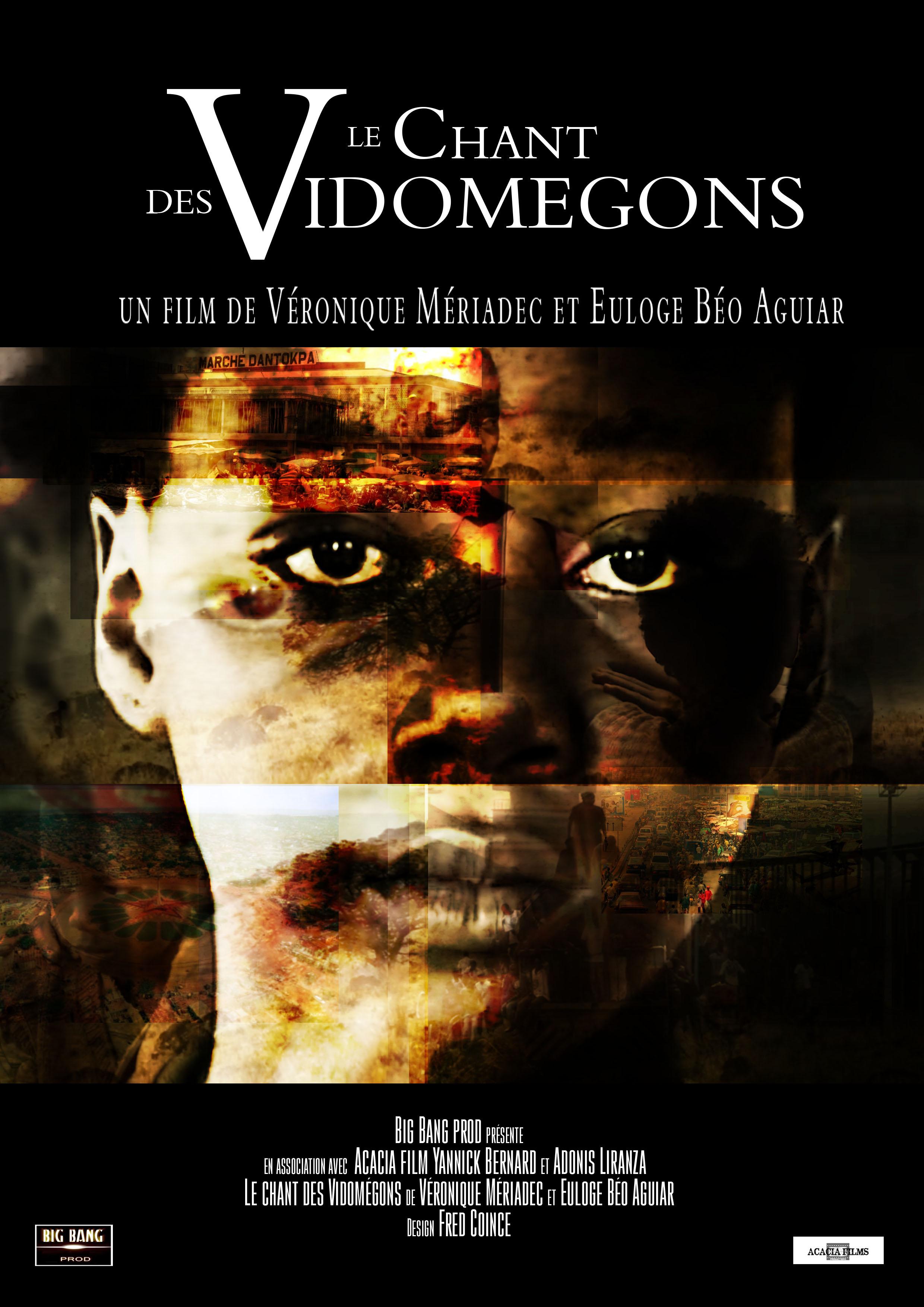 Le chant des Vidomegons