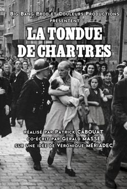 La tondue de Chartres