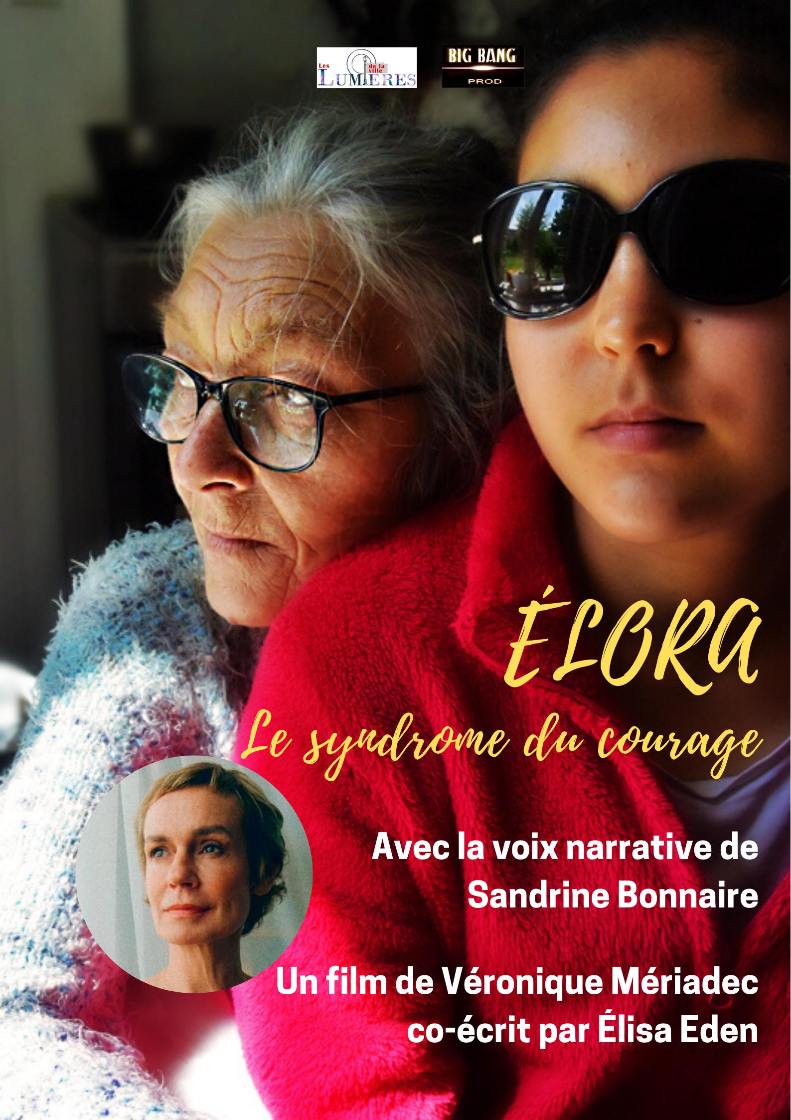 ELORA Le syndrome du courage